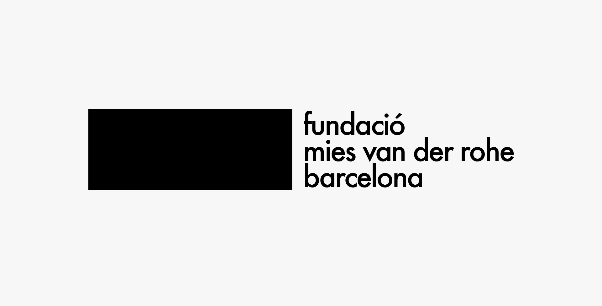 Produccion de video corto audiovisual fundaci mies van - Fundacio mies van der rohe ...